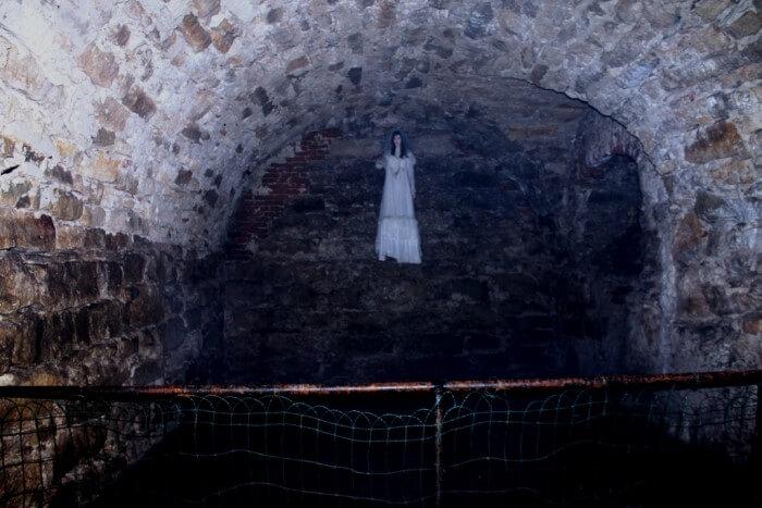 castello di gropparello fantasmi