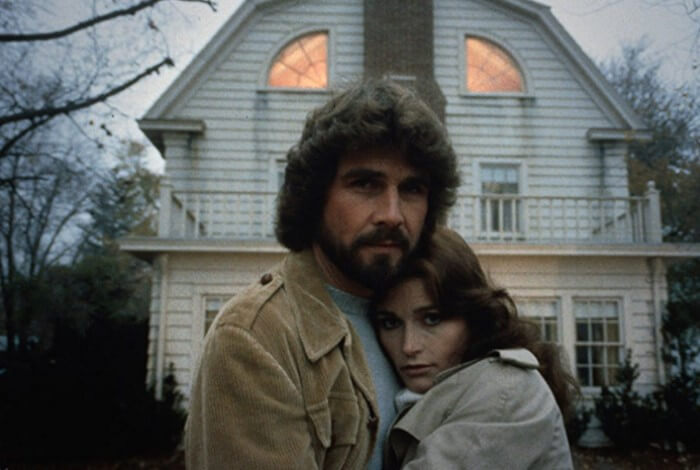 amityville horror film