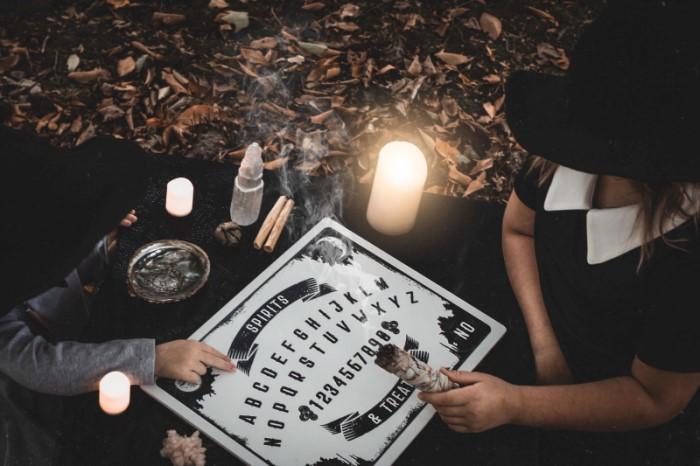 tavola ouija pericoli